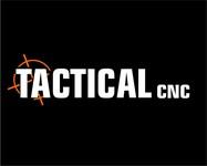 Tactical CNC Logo - Entry #99