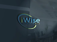 iWise Logo - Entry #181