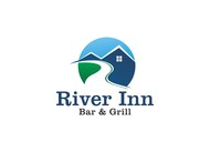River Inn Bar & Grill Logo - Entry #42