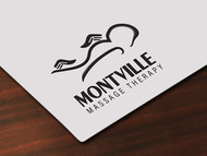 Montville Massage Therapy Logo - Entry #215