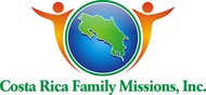 Costa Rica Family Missions, Inc. Logo - Entry #2