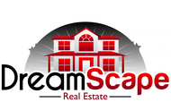 DreamScape Real Estate Logo - Entry #23