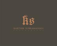 Karthik Subramanian Photography Logo - Entry #30