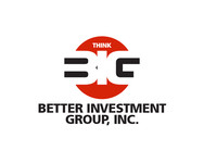 Better Investment Group, Inc. Logo - Entry #29