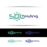 SQL Testing Logo - Entry #216