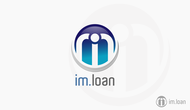 im.loan Logo - Entry #1051