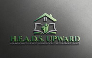 H.E.A.D.S. Upward Logo - Entry #6