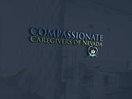 Compassionate Caregivers of Nevada Logo - Entry #106