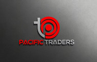 Pacific Traders Logo - Entry #156
