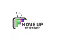 Move Up TV Training  Logo - Entry #107