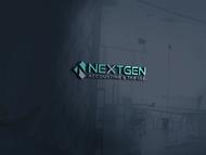 NextGen Accounting & Tax LLC Logo - Entry #257