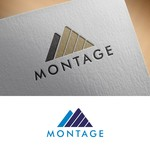 Montage Logo - Entry #251