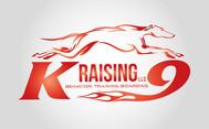Raising K-9, LLC Logo - Entry #4