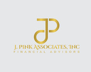 J. Pink Associates, Inc., Financial Advisors Logo - Entry #139