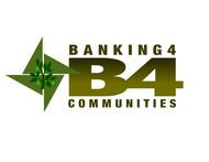 Banking 4 Communities Logo - Entry #51