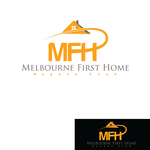 Melbourne First Home Buyers Club Logo - Entry #88