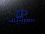 Durnin Pumps Logo - Entry #26