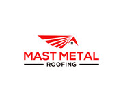 Mast Metal Roofing Logo - Entry #154