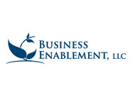 Business Enablement, LLC Logo - Entry #194