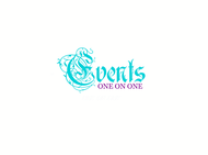 Events One on One Logo - Entry #45