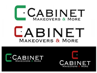 Cabinet Makeovers & More Logo - Entry #173