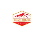 Team Biehl Kitchen Logo - Entry #152