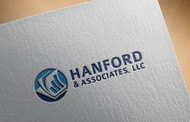 Hanford & Associates, LLC Logo - Entry #579