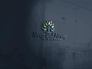 Sleep and Airway at WSG Dental Logo - Entry #632