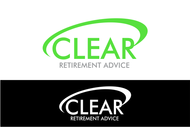 Clear Retirement Advice Logo - Entry #112