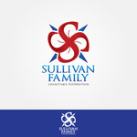 Sullivan Family Charitable Foundation Logo - Entry #52