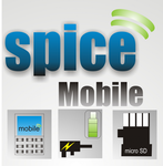 Spice Mobile LLC (Its is OK not to included LLC in the logo) - Entry #27