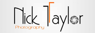 Nick Taylor Photography Logo - Entry #161