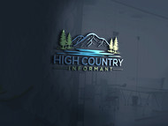 High Country Informant Logo - Entry #137