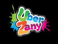 UberZany Logo - Entry #17