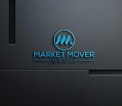 Market Mover Media Logo - Entry #217