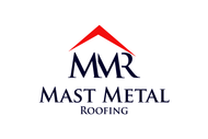Mast Metal Roofing Logo - Entry #112