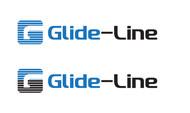 Glide-Line Logo - Entry #167