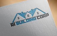 RI Building Corp Logo - Entry #170