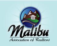 MALIBU ASSOCIATION OF REALTORS Logo - Entry #34