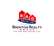 Brenton Realty Group Logo - Entry #111