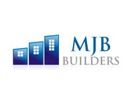 MJB BUILDERS Logo - Entry #63