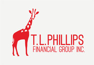 T. L. Phillips Financial Group Inc. Logo - Entry #109