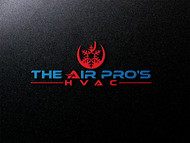 The Air Pro's  Logo - Entry #116