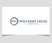 williams legal group, llc Logo - Entry #264