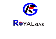 Royal Gas Logo - Entry #109
