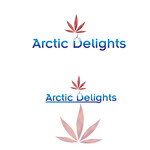 Arctic Delights Logo - Entry #13