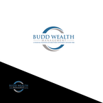 Budd Wealth Management Logo - Entry #309