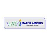 Mater Amoris Montessori School Logo - Entry #180