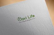 Davi Life Nutrition Logo - Entry #273