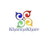 KharmaKhare Logo - Entry #179